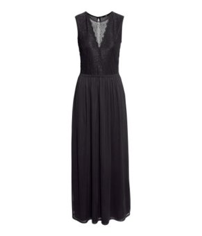 H&M Maxi dress £34.99 http://www.hm.com/gb/product/16955?article=16955-A
