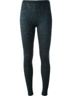ALEXANDER MCQUEEN printed leggings http://goo.gl/7uNrZV