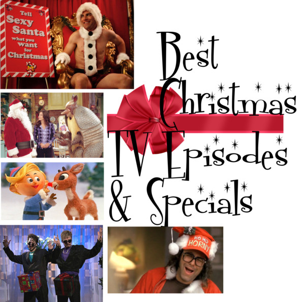 Best Christmas Specials.The Best Christmas Television Specials Episodes Latest