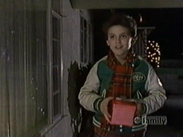 The Wonder Years Christmas