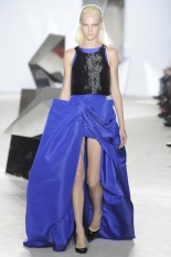 GIAMBATTISTA VALLI Haute Couture S:S 2014 Paris 11