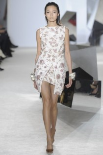 GIAMBATTISTA VALLI Haute Couture S:S 2014 Paris 18