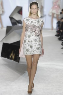 GIAMBATTISTA VALLI Haute Couture S:S 2014 Paris 20