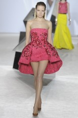 GIAMBATTISTA VALLI Haute Couture S:S 2014 Paris 22