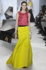 GIAMBATTISTA VALLI Haute Couture S:S 2014 Paris 23
