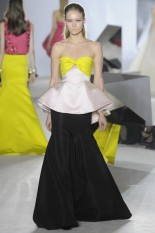 GIAMBATTISTA VALLI Haute Couture S:S 2014 Paris 24