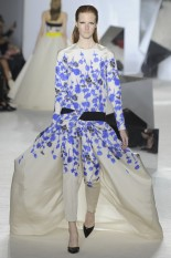 GIAMBATTISTA VALLI Haute Couture S:S 2014 Paris 27