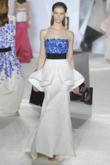 GIAMBATTISTA VALLI Haute Couture S:S 2014 Paris 28