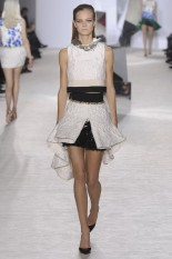GIAMBATTISTA VALLI Haute Couture S:S 2014 Paris 3