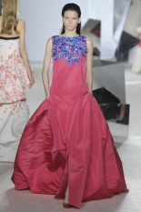 GIAMBATTISTA VALLI Haute Couture S:S 2014 Paris 30