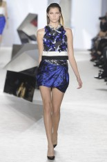 GIAMBATTISTA VALLI Haute Couture S:S 2014 Paris 8