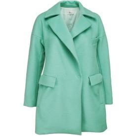 Front Row Shop Oversized Coat