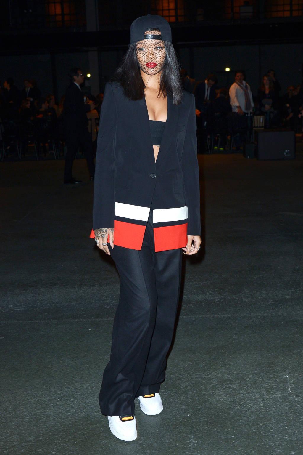 Louis Vuitton AW14, Paris Fashion Week advise