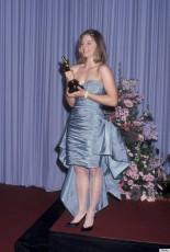 Jodie Foster, 1989