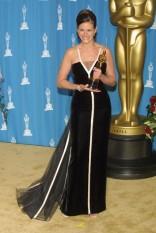 Julia Roberts in vintage Valentino, 2001