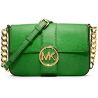 MICHAEL Michael Kors Fulton Small Messenger Bag