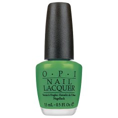 OPI Nail Polish in Green-Wich Village