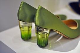 Charlotte Olympia - Shot Glasses Heels