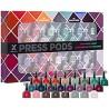 FORMULA X Press Pods | single-use manicure capsules, from sephora.com