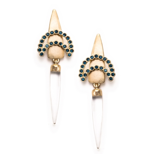 FREIA SPIKE EARRINGS