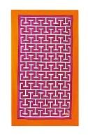 TOWEL | Jonathan Adler Mykonos Beach Towel, $120 from bloomingdales.com