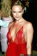 Kate Bosworth at the Vanity Fair Oscar Party at Mortons on March 5, 2006