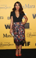 Kerry, Washington, Max Mara, Sportmax, Red Carpet, Style, Best Dressed, Fashion