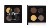 MAC Cosmetics Maleficent Eyeshadow Quad, from maccosmetics.com