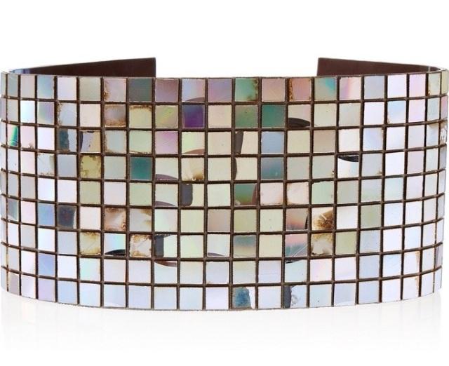 Maison Martin Margiela Mosaic Belt