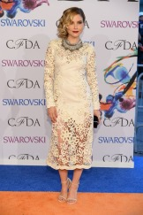Sophia Bush - Dress by Marchesa.