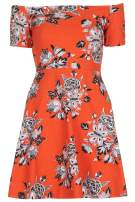 TOPSHOP Catlina Dress by Motel