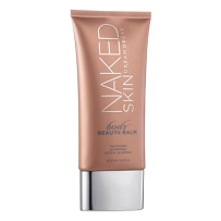URBAN DECAY COSMETICS Naked Skin Body Beauty Balm |Tighten. Blur flaws. Hydrate. Naked Skin Body Beauty Balm is like a beauty balm for your whole body, from Ulta.com