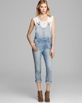 WILDFOX Overalls - Chloe Denim